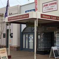 Gorman's Real Estate