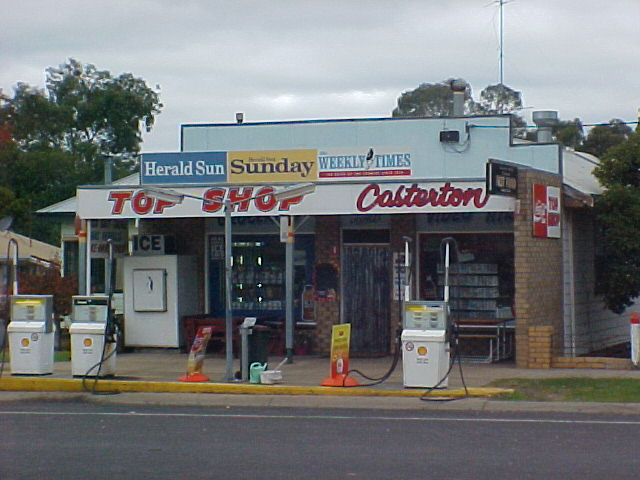 Top Shop Casterton
