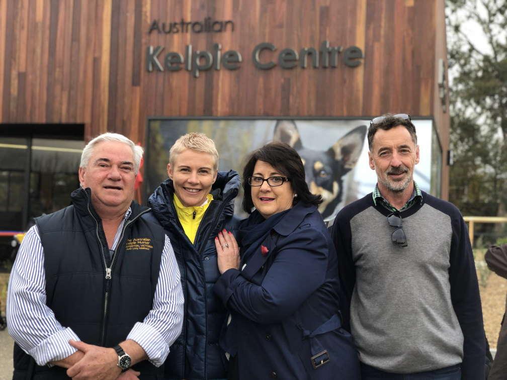 Australian Kelpie Centre