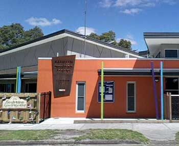 Kathleen Millikan Centre (Casterton Kindergarten)