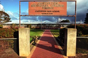 Casterton Secondary College