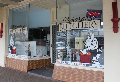 Richardson's Butchery