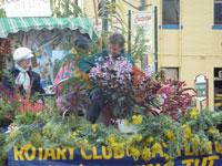 Casterton Garden Club Inc