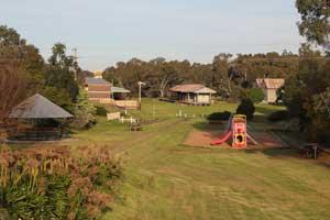 Railway Reserve
