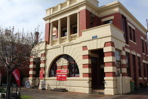 Casterton Post Office