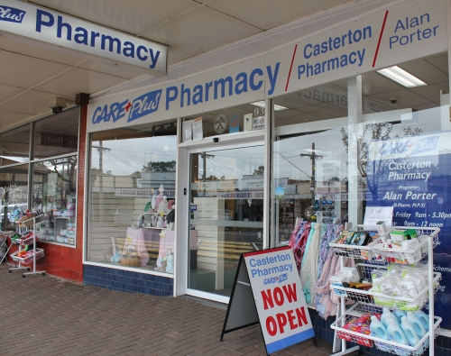 Casterton Pharmacy